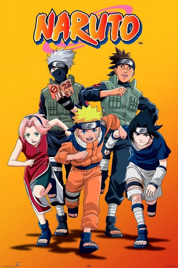 naruto opening ending m4a