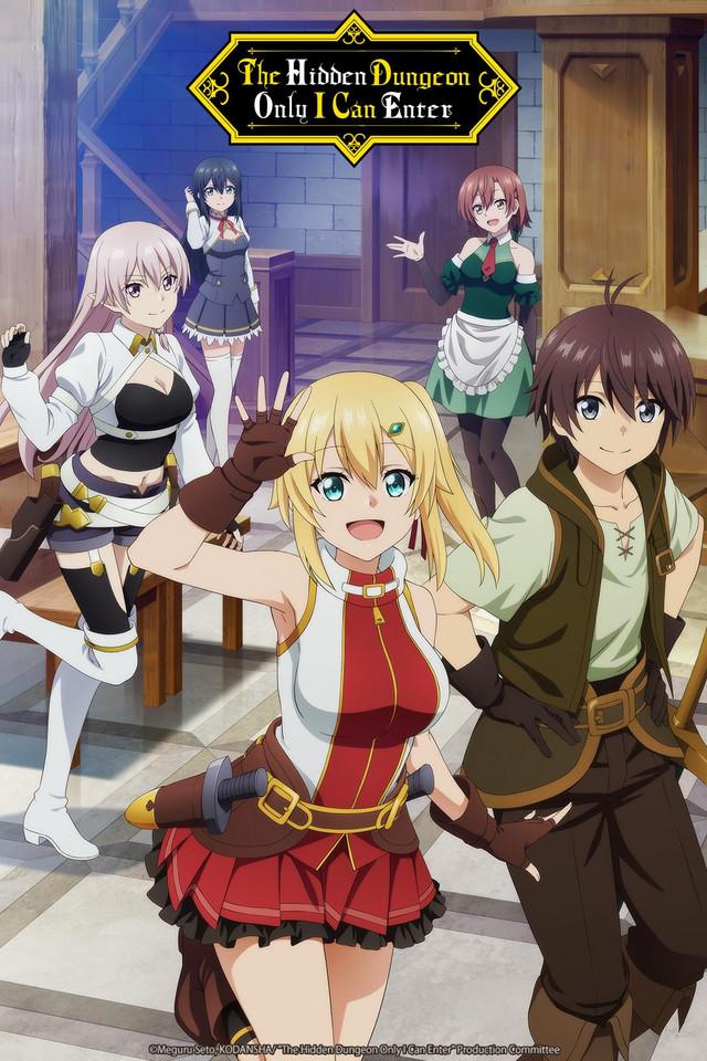 descargar Ore dake Haireru Kakushi Dungeon 1080p