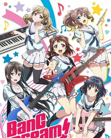 descargar bang dream opening ending m4a