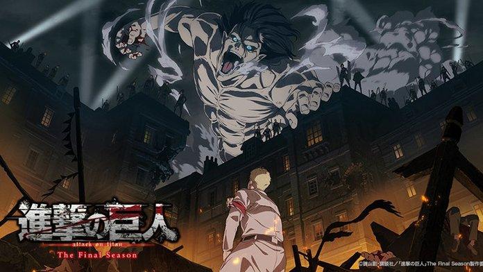 shingeki no kyojin 4 final season audio latino