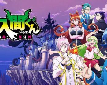 Mairimashita Iruma kun 2nd Season espanol