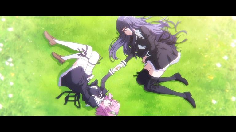 assault lily bouquet ending