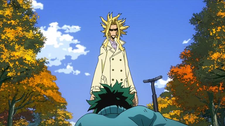 boku no hero mediafire