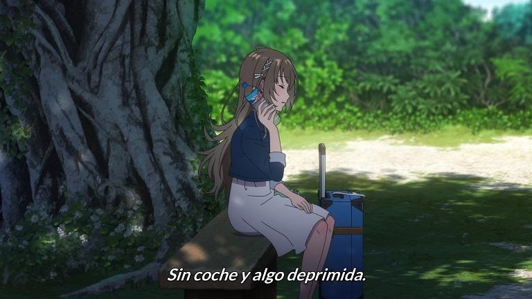 Shiroi Suna no Aquatope descargar mediafire latino