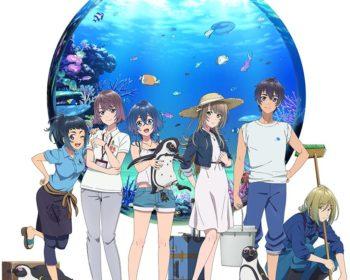 Shiroi Suna no Aquatope sub espanol