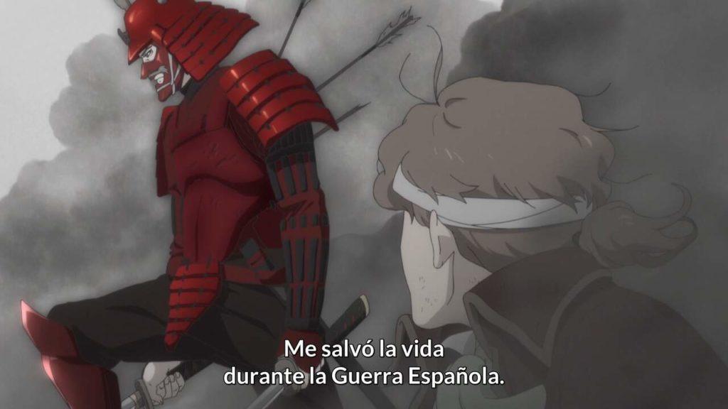 Kaizoku Oujo descargar serie completa espanol latino